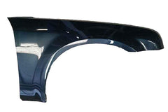 2008 Chrysler 300 Passenger Fender Painted Steel Blue Metallic (PBM)