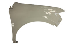 2008 Ford Edge Fender Painted Creme Brulee (PH)