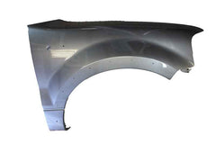 2005 Ford F150 Fender Painted Dark Shadow Gray Metallic (CX) - Passenger-Side Fender