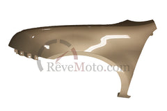 2008 Ford Fusion Fender Painted Dune Pearl (ND)