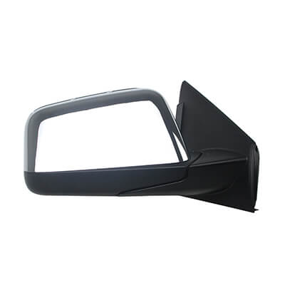 2007 Lincoln MKX Side View Mirror (Left, Driver-Side_with Memory) - FO1320466