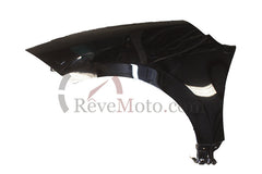 2006 Mitsubishi Eclipse Fender Painted Kalapana Black_X13