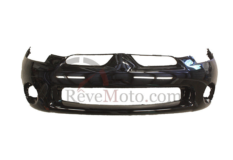 2006 Mitsubishi Eclipse Front Bumper Painted To Match Vehicle