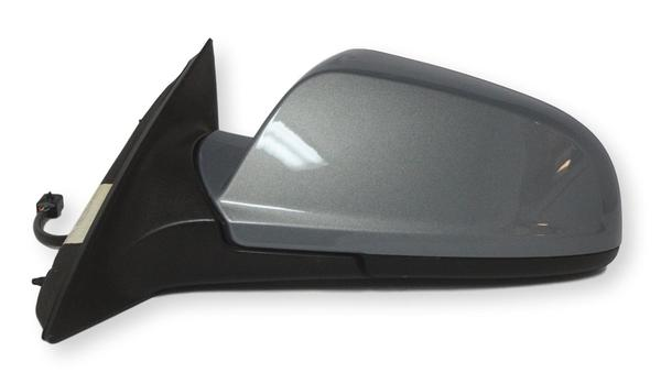 2007-2009 Saturn Aura Mirror (Driver Side); Also fits Hybrid Models; Power; Heated; Manual Folding; GM1320319; 20893712SAT