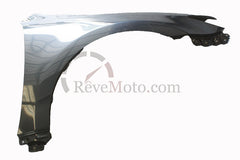 2005 Scion TC Fender Painted Flint Mica (1E0)