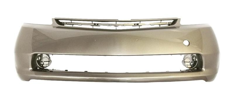 2004-2009 Toyota Prius Front Bumper; TO1000274; 5211947903