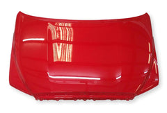 2007 Toyota Tundra Hood Painted Radiant Red (3L5)