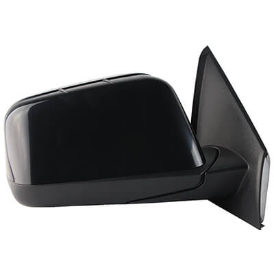 2008-2009 Lincoln MKX Side View Mirror (Left, Driver-Side_Heated) - FO1320467