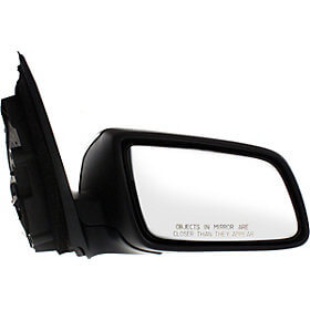 2008-2009 Pontiac G8 Side View Mirror (Non-Heated; Driver-Side) - GM1320406