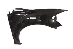 2008-2011 Dodge Caliber Fender Painted Brilliant Black Pearl (PXR), Right