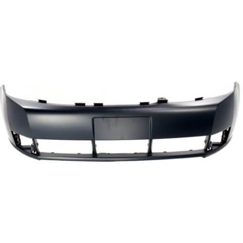 2011 Ford Focus Front Bumper Cover (Sedan Except SES Model) FO1000634