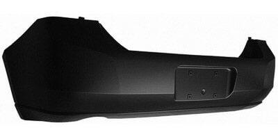 2009-2011 Ford Focus Rear Bumper Cover (Sedan : S/SE/SEL Models) FO1100636