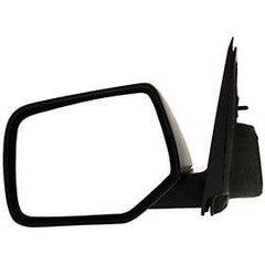 2008-2012 Ford Escape Driver Side Power Door Mirror (Non-Heated; Power; Manual Folding) FO1320292