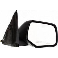 2008-2012 Ford Escape Passenger Side Power Door Mirror (Non-Heated; Power; Manual Folding) FO1321292