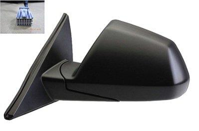 2013 Cadillac CTS : Side View Mirror Painted