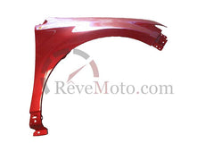 2009 Ford Edge Fender Painted Redfire Metallic (G2)