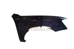 2006 Hyundai Sonata Fender Painted Ebony Black (F1), Passenger-side
