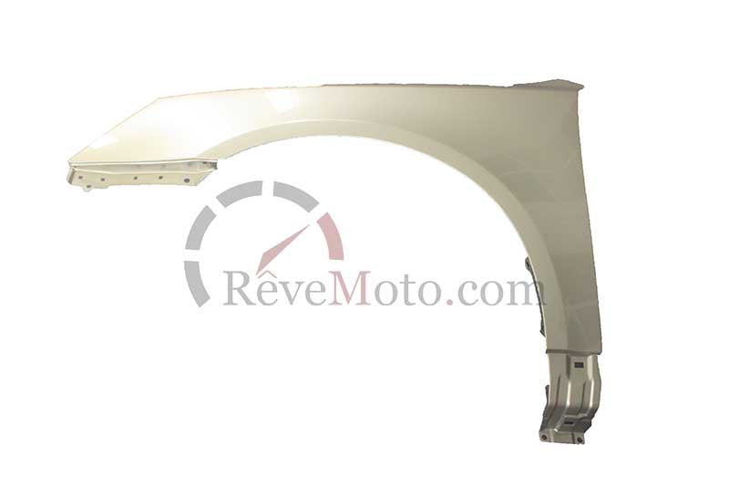2006-2009 Kia Optima Driver Side Fender KI1240124_663112G100