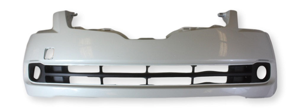 Bumper Covers BUMPERS THAT DELIVER Painted QX3 Satin White Pearl ...