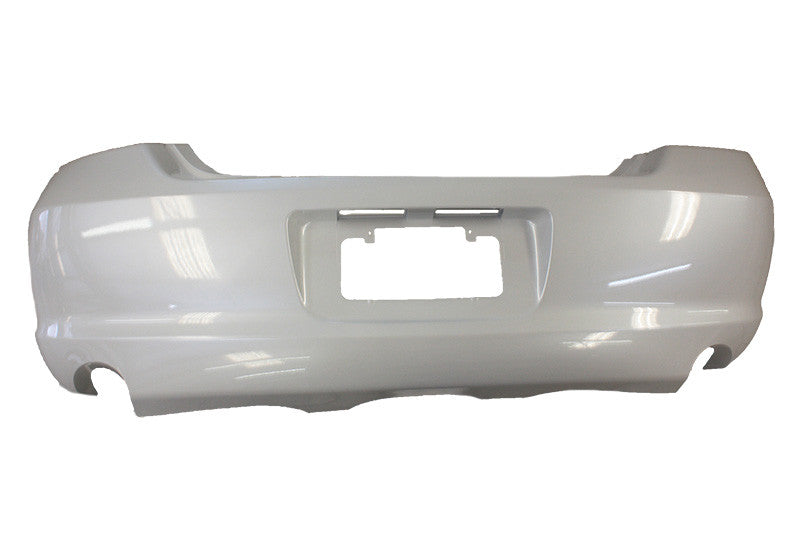2005 Toyota Avalon Rear Bumper Painted Black (202)