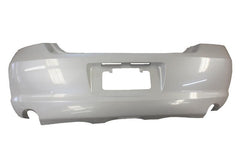 2007 Toyota Avalon Rear Bumper Painted Blizzard Pearl (70)