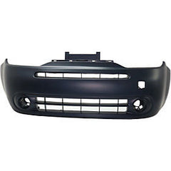 2009-2014 Nissan Cube Front Bumper Cover BASE S SL MODELS Except Krom Model_NI1000269
