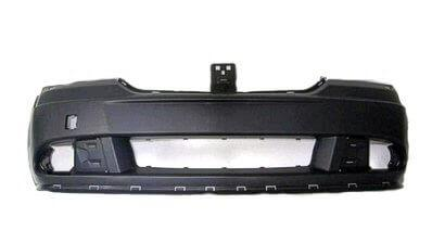 2009-2018 Dodge Journey Front Bumper (w_o Fascia; w_o Head Light; w_o Tow Hook)-CH1000943