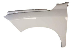 2009,2011-2018 Dodge Ram Fender Painted Bright White (PW7), Driver-Side