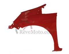 2014 Honda Fit Fender Painted Milano Red_R81; 60261TK6A90ZZ