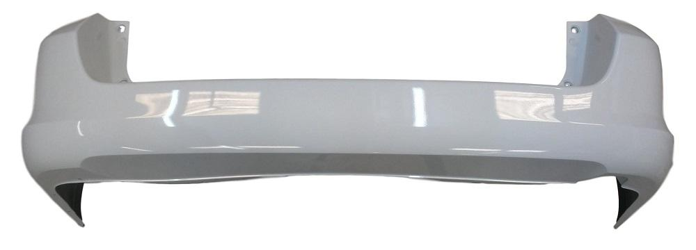 OE Replacement Honda Odyssey Rear Bumper Cover Partslink Number HO1100220