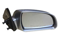 2007 Hyundai Sonata Side View Mirror Painted Bright Silver Metallic_K1 (front view)