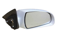 2007 Hyundai Sonata Side View Mirror Painted Powder White Pearl_W1 (front view)