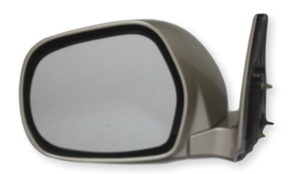 2008 Lexus GX470 : Side View Mirror Painted