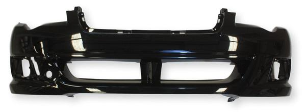 2008 Subaru Legacy Front Bumper Painted To match Vehicle