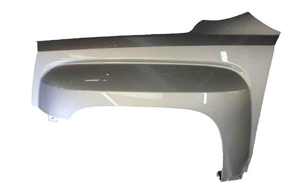 2010-2017 GMC Terrain Fender (w/ 3 Hole Mount; Driver-Side) - GM1240366