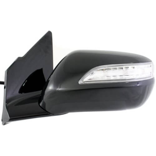 2010 Acura MDX Side View Mirror Painted