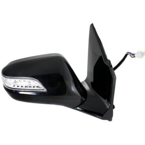 2011 Acura MDX Side View Mirror Painted