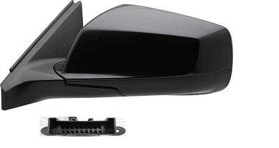 2010-2013 Buick Lacrosse Side View Mirror (Heated; Base_CX Model; Left) - GM1320423