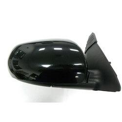2010-2013 Kia Forte Passenger Side Manual Door Mirror (Coupe; Non-Heated; Manual; Manual Folding)_KI1321165_876061M100