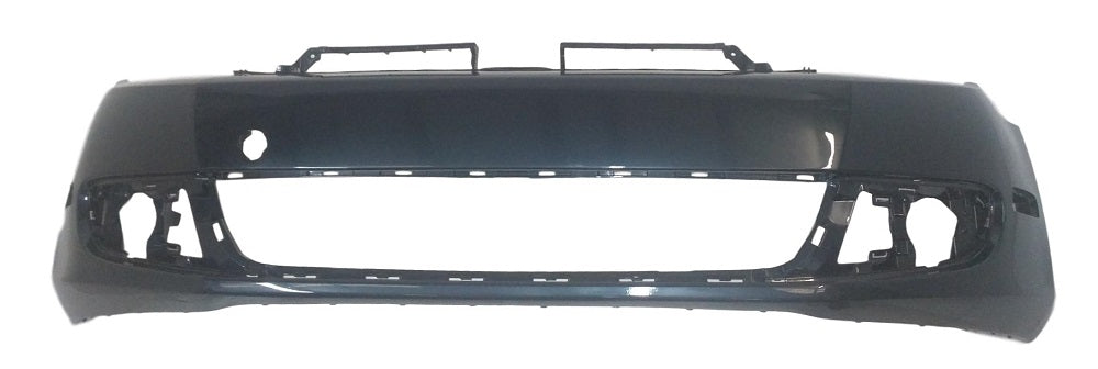 2010-2014 Volkswagen Golf Front Bumper (Hatcback Models; w/o Head Light Washer Holes; w/o Park Assist Sensor Holes) - VW1000187