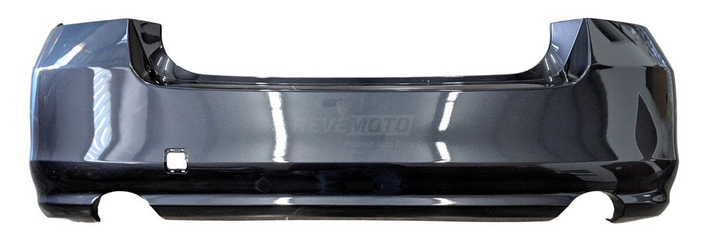 2013 Subaru Legacy Rear Bumper Painted To Match Vehicle