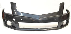 2010 Cadillac SRX : Front Bumper Painted