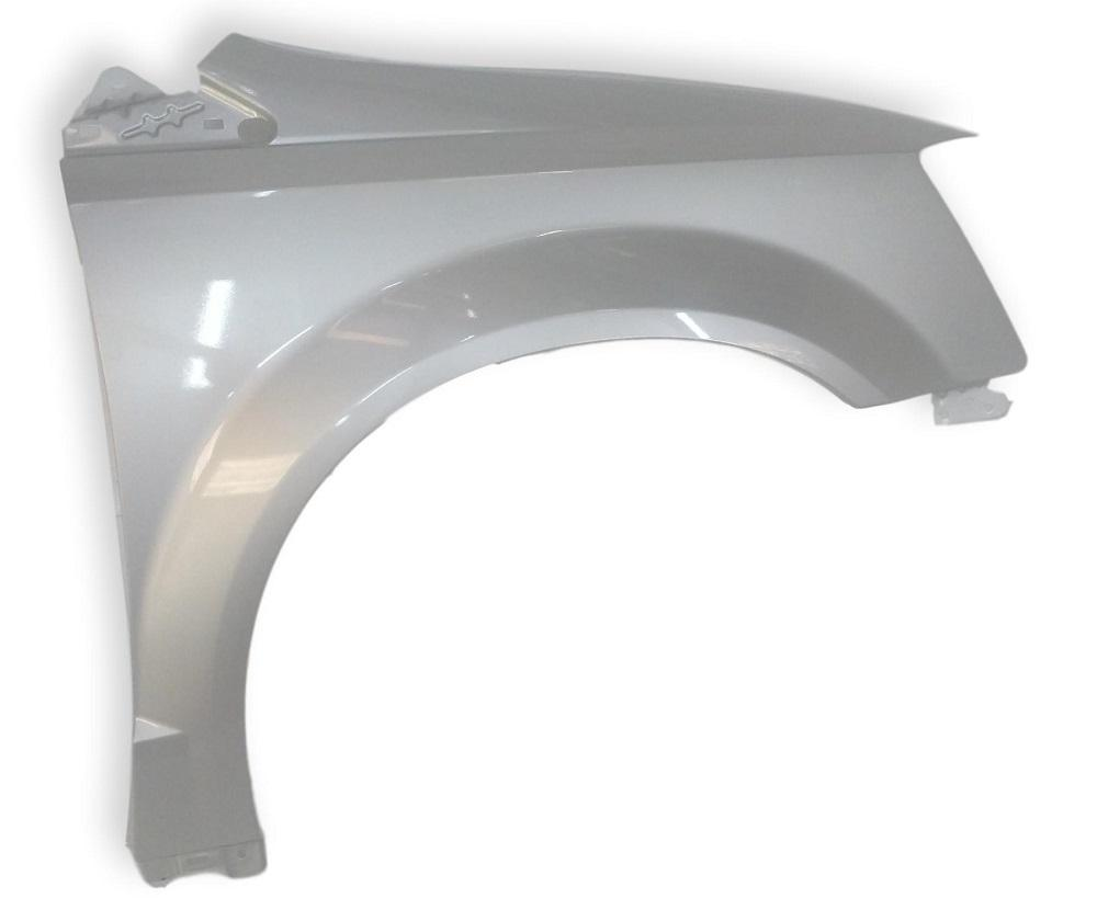Chrysler 08-16 Town & Country Fender; w/o Side Repeater Lamps; Driver Side (LT); 68029129AB