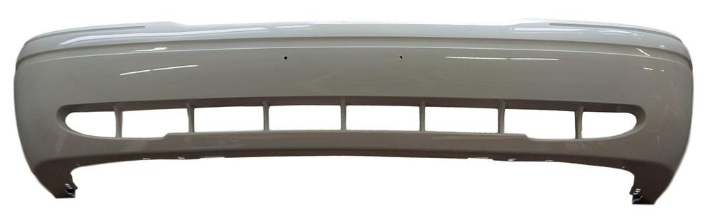 2006-2011 Ford Crown Victoria Front Bumper (w-Built In Splash Shield) FO1000455
