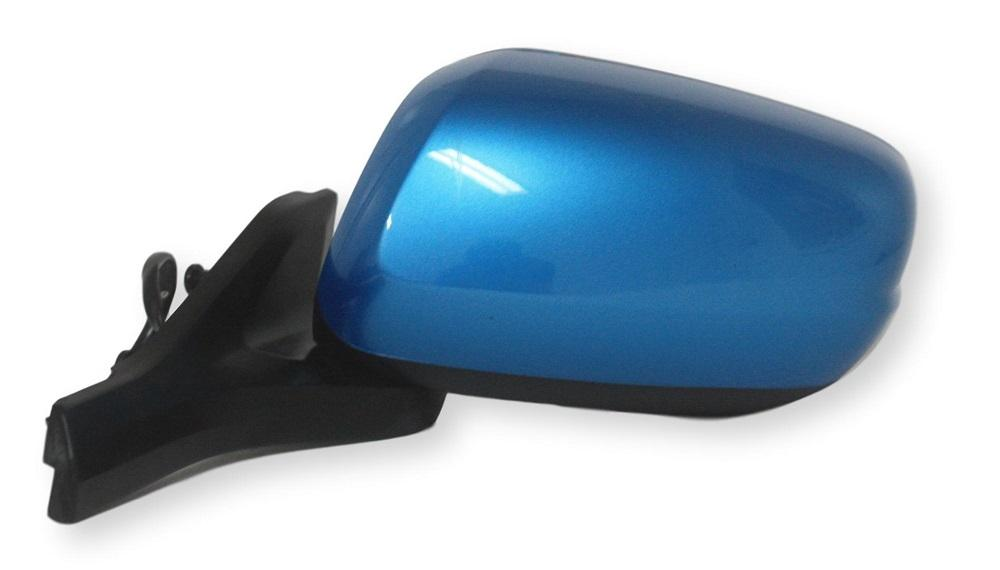 2011 Honda Insight : Side View Mirror Painted