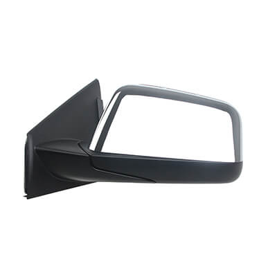 2010 Lincoln MKX Side View Mirror (Left, Driver-Side_Heated) - FO1320471