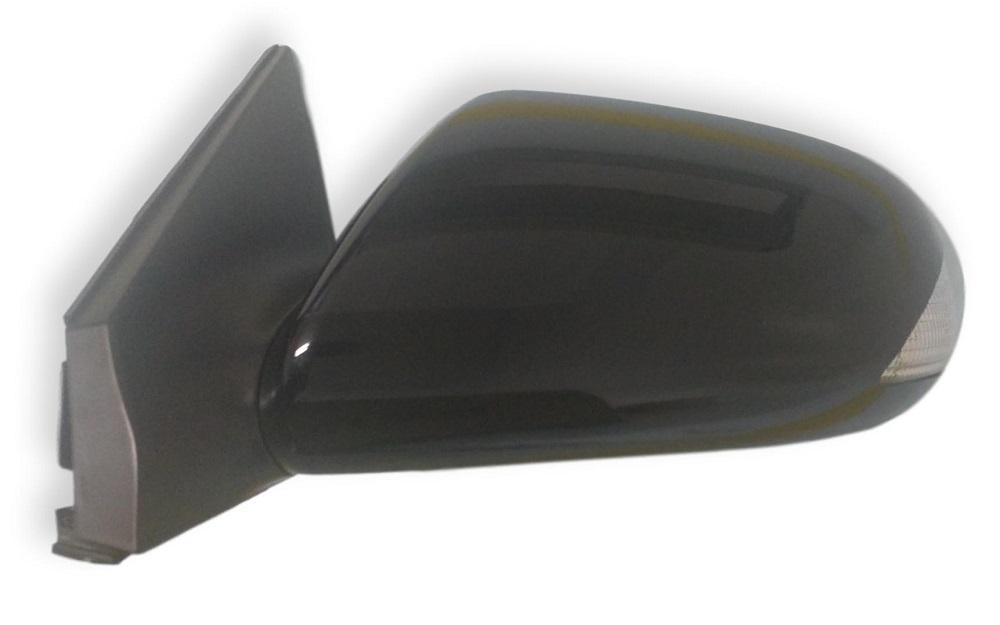 2009 Scion TC : Side View Mirror Painted
