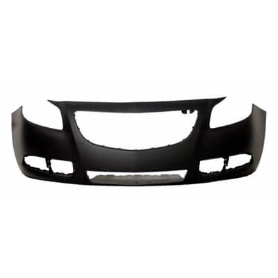 2011-2013 Buick Regal Front Bumper (except GS Model) - GM1000923