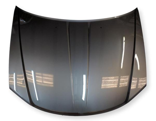 2011-2014 Dodge Avenger Hood Painted Black (PX8)