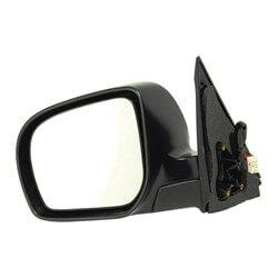 2011-2013 Subaru Forester Driver Side Power Door Mirror (Non-Heated; w-o Turn Signal; Power; Manual Folding) SU1320120